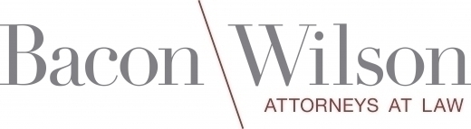 Bacon Wilson, P.C., Attorneys at Law