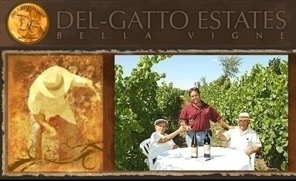 Del-Gatto Estates Ltd.