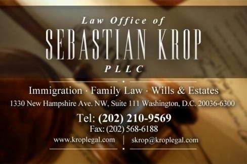 Law Office of Sebastian Krop PLLC