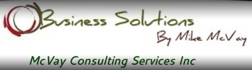 McVay Consulting Services Inc