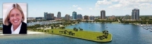St Petersburg and the Beaches Real Estate