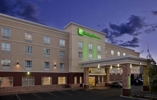 Holiday Inn and Suites Kamloop