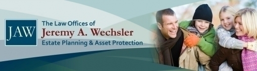 Law Offices of Jeremy A Wechsler
