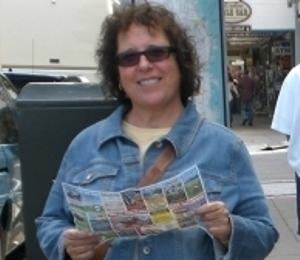 Debbie Golden, Realtor