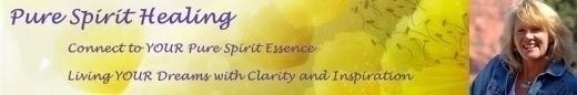 Pure Spirit Healing