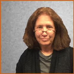 Toronto Psychologist Betty Kershner, PhD