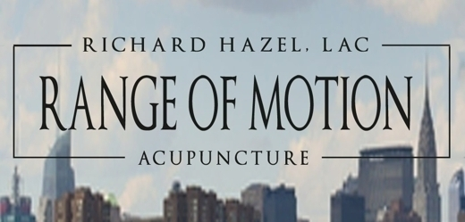 Range Of Motion Acupuncture, PLLC