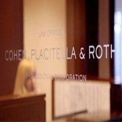 Cohen, Placitella & Roth, PC