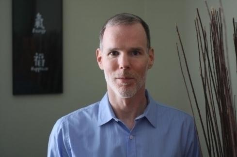 Dave Frech, Licensed Acupuncturist & Herbalist