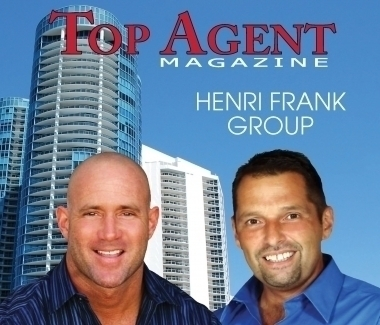 Henri Frank Group Miami Beach - ONE Sotheby's Realty