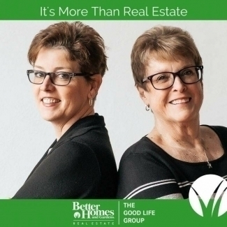 Better Homes and Gardens Real Estate,Good Life Group