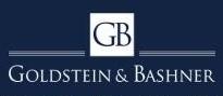 Goldstein and Bashner