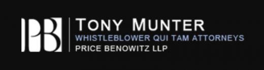 Tony Munter Attorney at Law