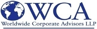 Worldwide Corporate Advisors LLP