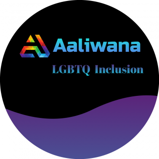 Aaliwana LGBTQ+ T-Shirts, Hoodies, Mugs & More