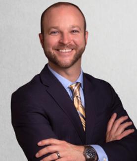 Josh Comingore, Realtor - Coastal Properties Group