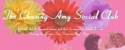Chasing Amy Social Club