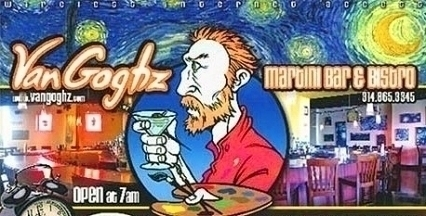 Van Goghz