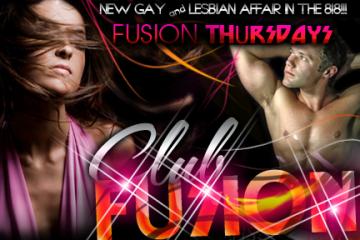 Club Fusion
