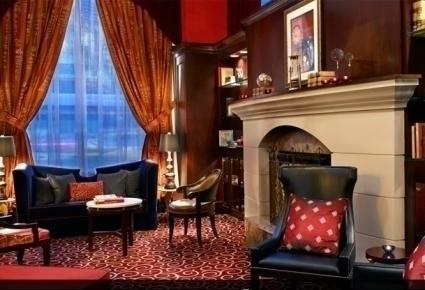 Hotel Burnham Chicago
