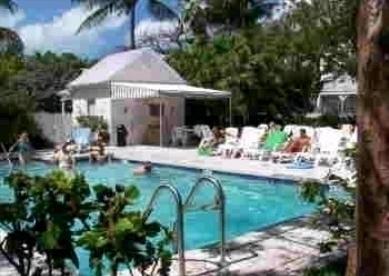 Key West Condos Truman Annex