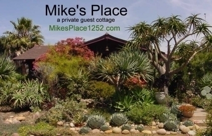 Mike's Place San Diego