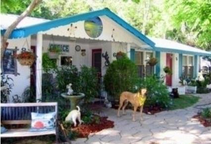 Faraway Inn