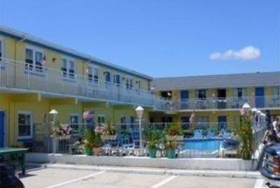 Nantucket Motel