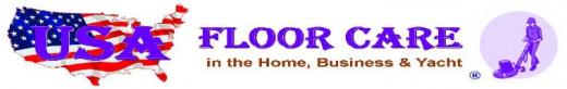 USA Floor Care