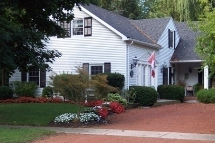 Alfred's Coach House Bed & Breakfast