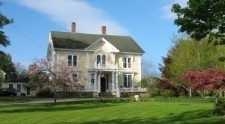 Hillsdale House Inn B&B
