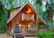 Mt. Baker Lodging