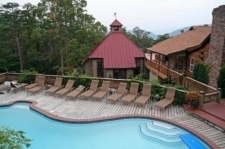 Guest House at Lost River