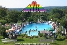 Rainbow Mountain Resort