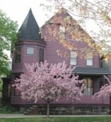 J. Palen House Bed and Breakfast