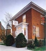 Trinity House Inn