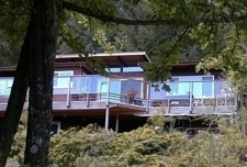 The Salt Spring Way B & B