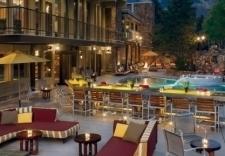 Sky Hotel & 39 Degrees Lounge