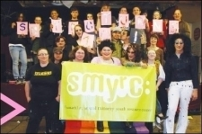 SMYRC Youth Resource Center