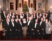 Providence Gay Men's Chorus
