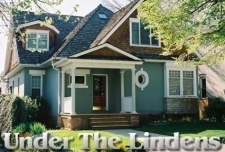 Under the Lindens