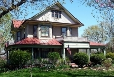 Manassas Junction B&B