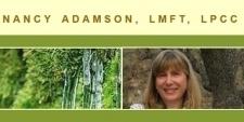 Nancy Adamson, LMFT, LPCC