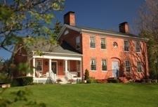 Abner Adams House