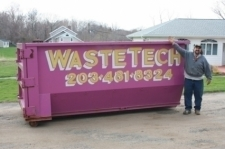 Waste Tech Family Refuse & Recycling