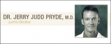 Jerry Judd Pryde MD