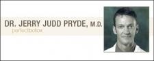 Jerry Judd Pryde MD