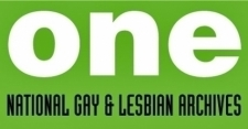 ONE National Gay & Lesbian Archives