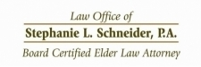 Law Office of Stephanie L. Schneider PA