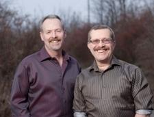 Scott Werner & John Lippe Homes
